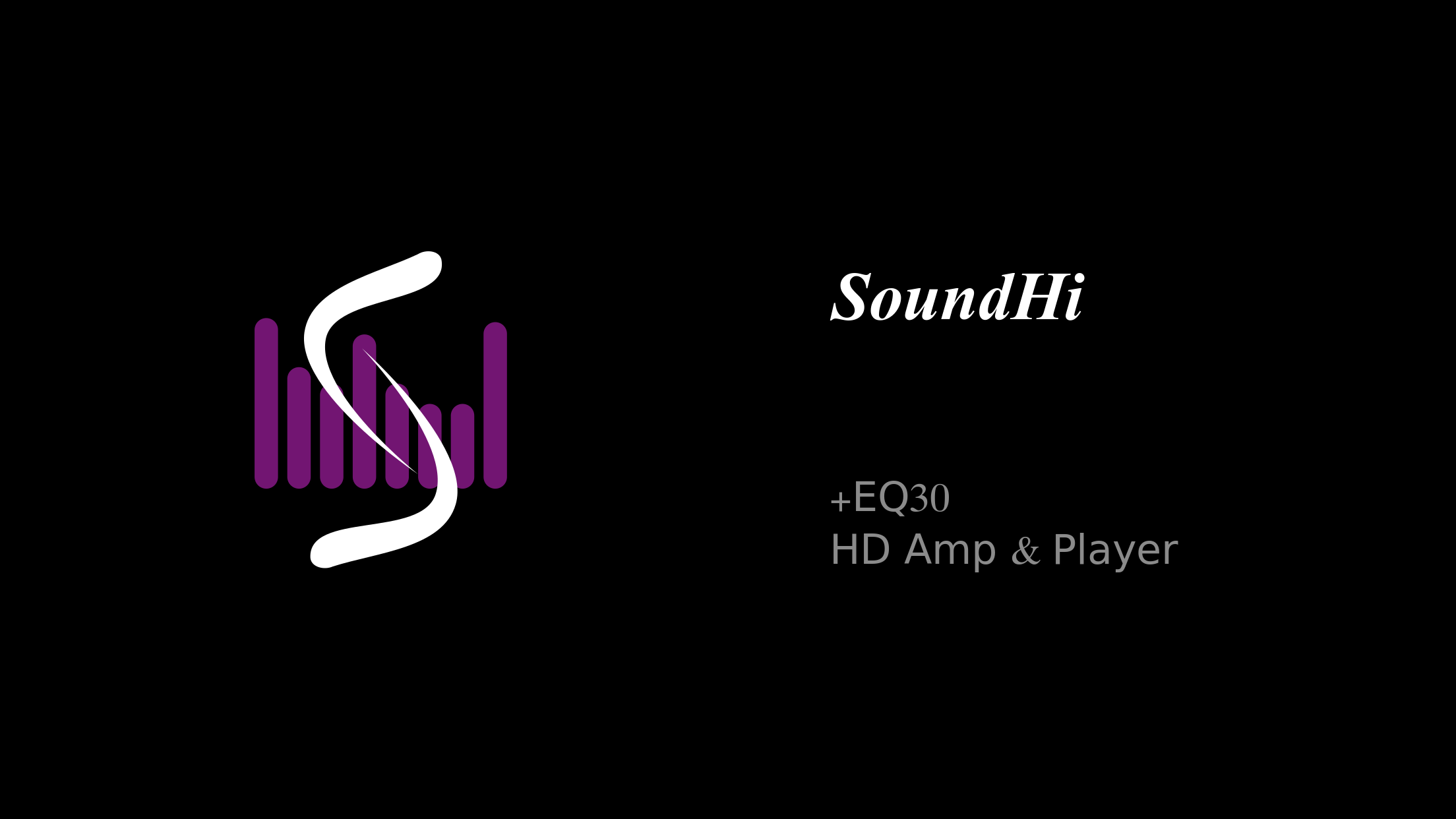SoundHi - Selection List